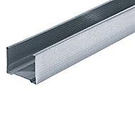 Montant Placo Stil® M100 L2.49 m