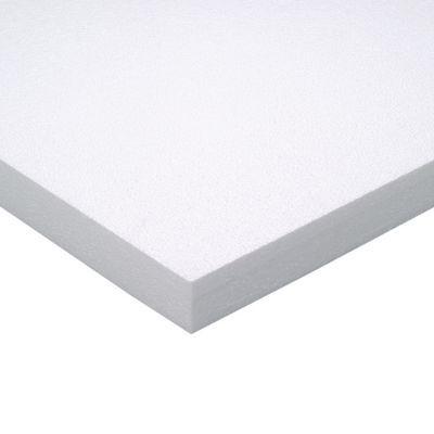 Panneau polystyr ne expans placo stisol ms 0 5 x 1 2 m - Billes polystyrene castorama ...
