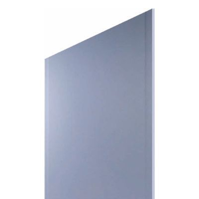 Plaque De Platre Batiplac 13 Acoustique 250 X 120 Cm Vendue A La