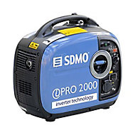 Groupe électrogène Inverter IPRO 2000