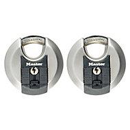 Cadenas Acier inoxydable Master Lock 70 x 67
