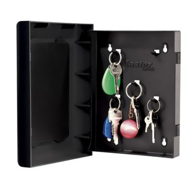 Boîte à clés personnalisable MASTERLOCK | Castorama