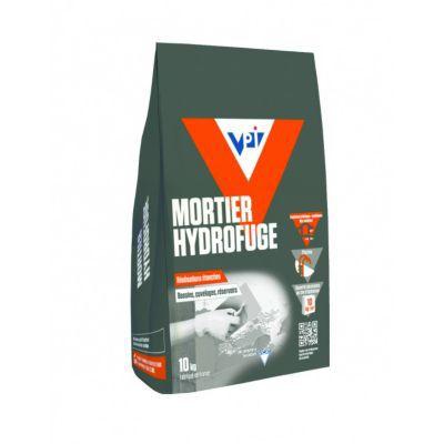 Mortier Hydrofuge Vpi 10kg Castorama