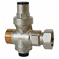 Réducteur de pression 20x27 (3/4) spécial chauffe-eau