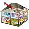 Kit VMC simple flux autoréglable ALDES Circul'Air Compact