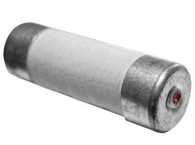 3 fusibles céramique zenitech 8.5 x 23 mm 10 a avec voyant