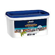 Membrane d'étanchéité Bostik Waterstop - direct sans primaire Gris 6 kg