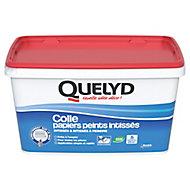 Colle Papier Peint Quelyd pour Papiers Peints Intissés Pâte 3 kg