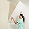 10 plaques d'isolant mural Depron - 250 x 80 cm, ép.9 mm