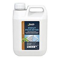 Enduit Bostik pour sols en Béton 5L