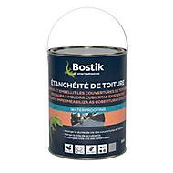 Etanchéité Bostik Etanchéité de Toiture Gris 5kg