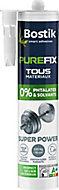 Colle Purefix tous travaux Bostik Super Power 290 ml