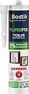 Colle Purefix tous travaux Bostik Xpress 290 ml