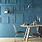 Peinture murs et boiseries Tollens Mise en teinte vert empire mat velours 1L