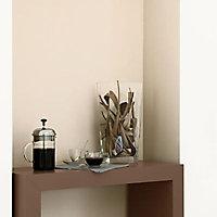 Peinture murs et boiseries Tollens Mise en teinte café au lait mat velours 3L