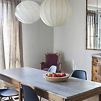 Peinture murs et boiseries Tollens Mise en teinte bois flotté mat velours 3L
