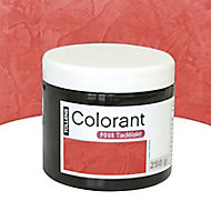 Colorant grand modèle rouge 250g