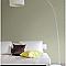 Peinture murs et boiseries Tollens Pantone 11-4800 blanc satin 1L