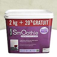 Peinture à effet smoothie Litchi 2kg + 20%