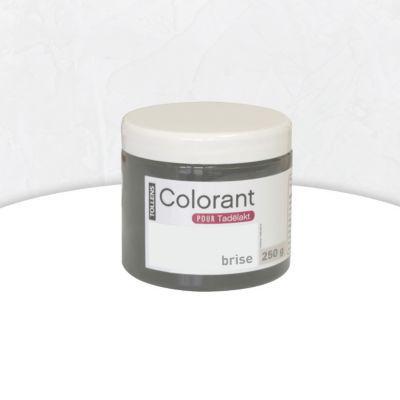 Colorant peinture effet tadelakt tollens brise 250g - Peinture effet tadelakt ...