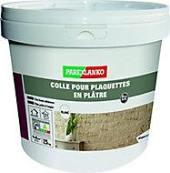 Colle plaquettes de parement plâtre Parexlanko pâte 7,5kg