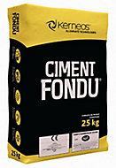 Ciment fondu 25 kg