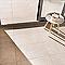 Carrelage sol Beige 30 x 60 cm Natura (vendu au carton)