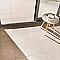 Carrelage terrasse beige 30 x 60 cm Natura (vendu au carton)