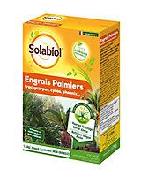 Engrais palmiers Solabiol 1,5kg
