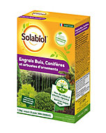 Engrais buis et conifères Solabiol 1,5kg