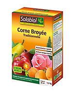 Corne broyée Solabiol 1,5kg