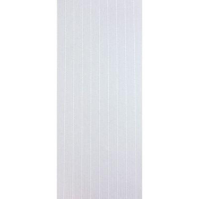 5 lamelles pour store californien blanc 280 cm