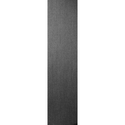 5 lamelles pour store californien MADECO Luxe anthracite 180 cm