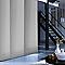 Kit rail et panneau japonais Madeco gris 220 x 250 cm