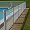 Barrière de sécurité pour piscine 1,10m Kit B