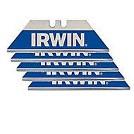 5 lames trapèze Smartool Pro Irwin