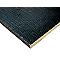 Panneau laine de roche ISOVER Rocflam alu - 0,6 x 1 m ép.30 mm