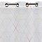 Voilage L'Envol Du Decor Network multicolore 140 x 240 cm