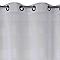 Voilage Monaco gris 145 x 250 cm