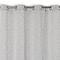 Voilage Vivy gris 140 x 240 cm