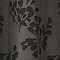 Rideau Fleur gris 140 x 240 cm
