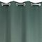 Rideau occultant Ves vert 140 x 240 cm