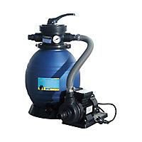 Groupe de filtration Sunbay 4m3/h