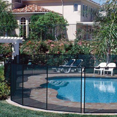 cl ture souple sunbay l 3 66 x h 1 28 m castorama. Black Bedroom Furniture Sets. Home Design Ideas