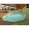 Piscine bois Sunbay Amarilla LDD 9,42 x 5,92 m