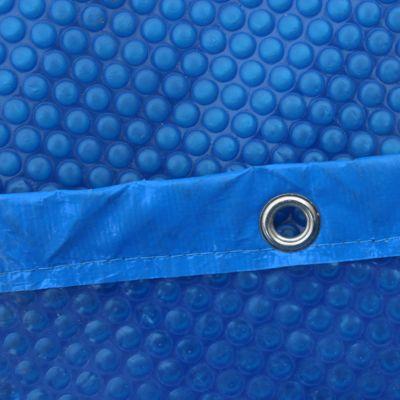Bâche à bulles SUNBAY pour piscine Azul 6,72 x 4,72 m