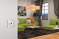 Prise TV Schneider electric Odace Aluminium