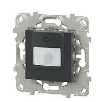 Mécanisme interrupteur automatique SCHNEIDER ELECTRIC anthracite