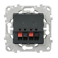 Mécanisme prise HP SCHNEIDER ELECTRIC anthracite