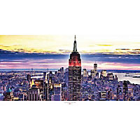 Affiche Manhattan 50 x 100 cm